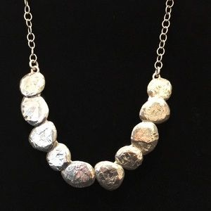 Silpada Still Shining Necklace
